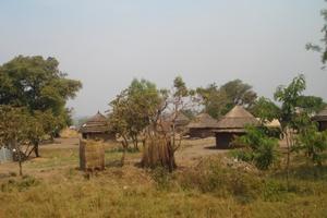 Koboko  in northern uganda (Photo Ph Thon Aleu)