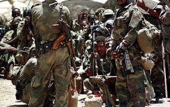 Ethiopian soldiers (AFP)