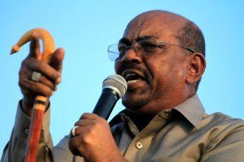 Sudan President Omar Al-Bashir (Getty)