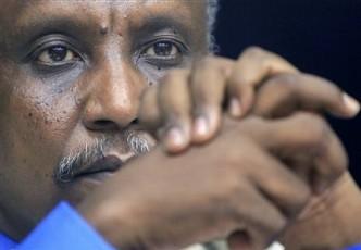 الأمين العام للحركة الشعبية لتحرير السودان قطاع الشمال ياسر عرمان