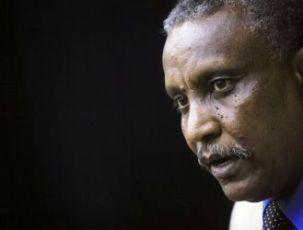 الأمين العام للحركة الشعبية لتحرير السودان - شمال- ياسر عرمان