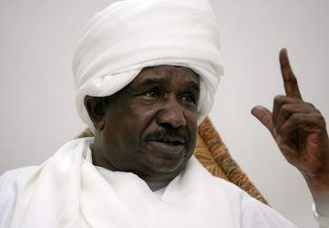 محمد أحمد مصطفى الدابي