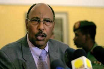 Abdel Rahim Mohammed Hussein (Getty)
