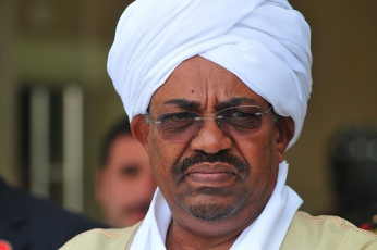 Sudan President Omer Al-Bashir