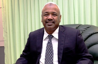 Attorney General Omer Ahmed Mohamed (SUNA Photo)